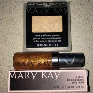 Mary Kay Shimmer Bundle